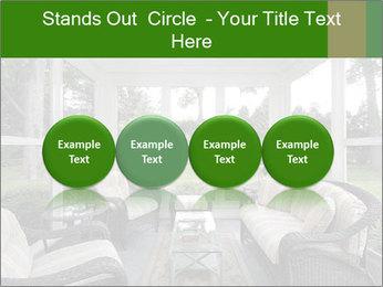 Livingroom Interior Design PowerPoint Template - Slide 76