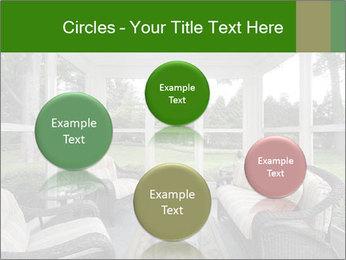 Livingroom Interior Design PowerPoint Template - Slide 77