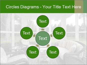 Livingroom Interior Design PowerPoint Template - Slide 78