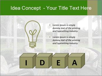 Livingroom Interior Design PowerPoint Template - Slide 80