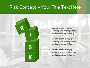 Livingroom Interior Design PowerPoint Template - Slide 81