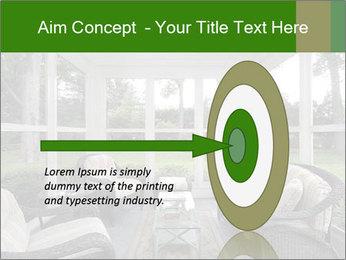 Livingroom Interior Design PowerPoint Template - Slide 83