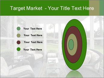 Livingroom Interior Design PowerPoint Template - Slide 84