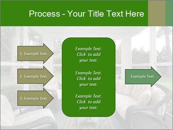 Livingroom Interior Design PowerPoint Template - Slide 85