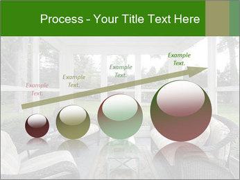 Livingroom Interior Design PowerPoint Template - Slide 87