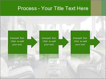 Livingroom Interior Design PowerPoint Template - Slide 88