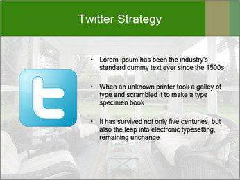Livingroom Interior Design PowerPoint Template - Slide 9
