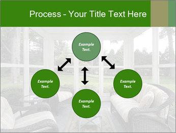 Livingroom Interior Design PowerPoint Template - Slide 91