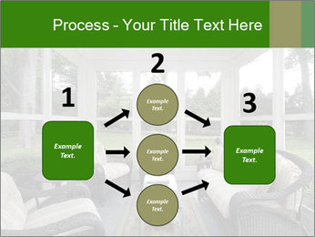 Livingroom Interior Design PowerPoint Template - Slide 92