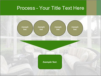 Livingroom Interior Design PowerPoint Template - Slide 93