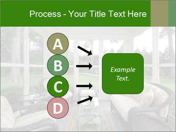Livingroom Interior Design PowerPoint Template - Slide 94