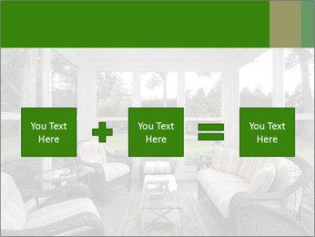 Livingroom Interior Design PowerPoint Template - Slide 95