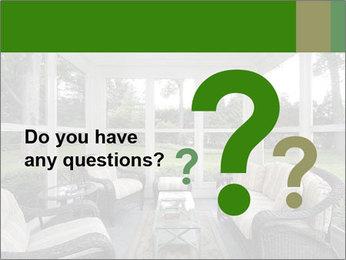 Livingroom Interior Design PowerPoint Template - Slide 96