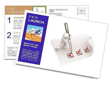 0000089601 Postcard Template