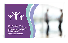 0000089602 Business Card Template