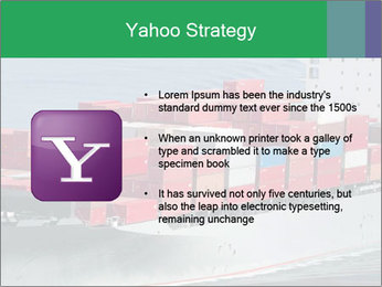 Shipping Business PowerPoint Template - Slide 11