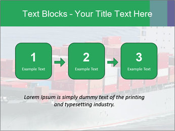 Shipping Business PowerPoint Template - Slide 71
