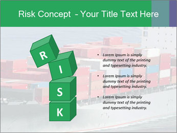 Shipping Business PowerPoint Template - Slide 81