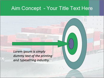 Shipping Business PowerPoint Template - Slide 83