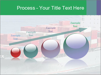 Shipping Business PowerPoint Template - Slide 87
