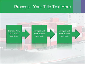 Shipping Business PowerPoint Template - Slide 88