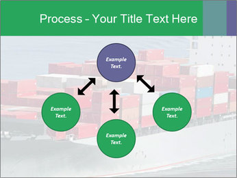 Shipping Business PowerPoint Template - Slide 91