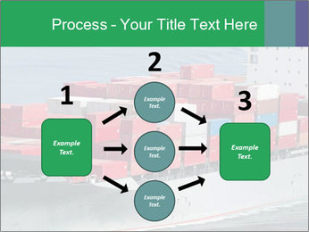 Shipping Business PowerPoint Template - Slide 92