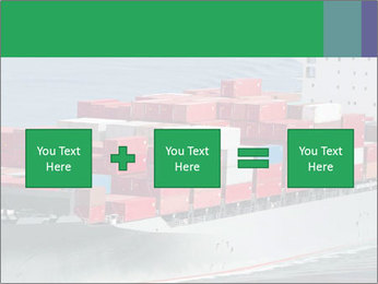 Shipping Business PowerPoint Template - Slide 95