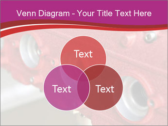 Red Automobile Part PowerPoint Template - Slide 33