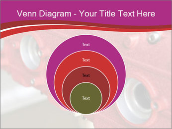 Red Automobile Part PowerPoint Template - Slide 34