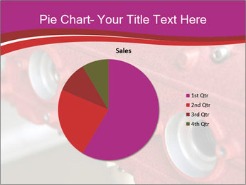 Red Automobile Part PowerPoint Template - Slide 36