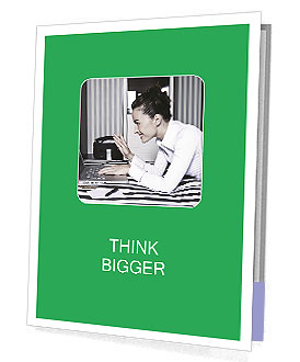 0000089615 Presentation Folder