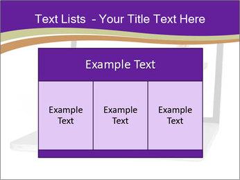 Cat Laptop Wallpaper PowerPoint Template - Slide 59