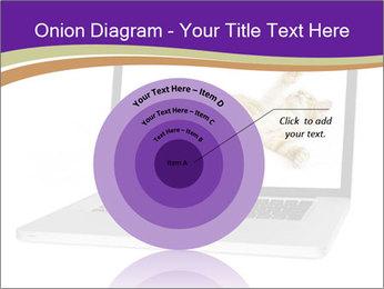 Cat Laptop Wallpaper PowerPoint Template - Slide 61