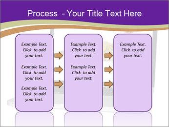 Cat Laptop Wallpaper PowerPoint Template - Slide 86