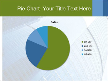Glass Business Center PowerPoint Template - Slide 36