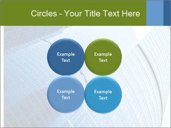 Glass Business Center PowerPoint Template - Slide 38
