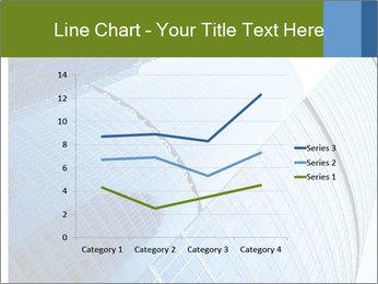 Glass Business Center PowerPoint Template - Slide 54