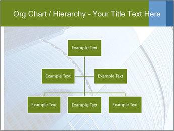 Glass Business Center PowerPoint Template - Slide 66
