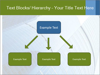 Glass Business Center PowerPoint Template - Slide 69
