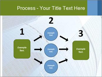 Glass Business Center PowerPoint Template - Slide 92