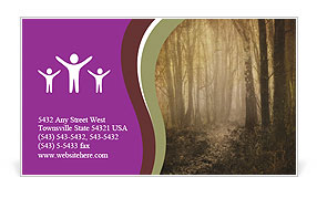 0000089624 Business Card Template