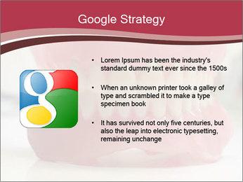 Teeth Model PowerPoint Template - Slide 10