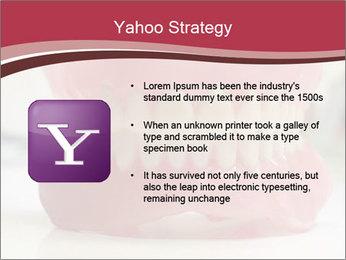 Teeth Model PowerPoint Template - Slide 11