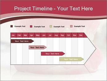 Teeth Model PowerPoint Template - Slide 25