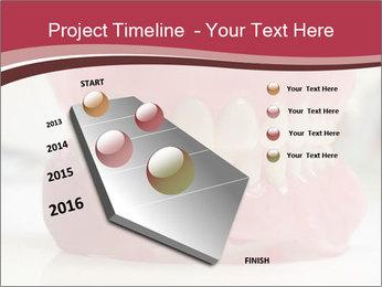 Teeth Model PowerPoint Template - Slide 26