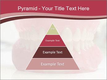 Teeth Model PowerPoint Template - Slide 30