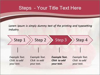 Teeth Model PowerPoint Template - Slide 4