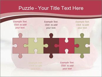 Teeth Model PowerPoint Template - Slide 41