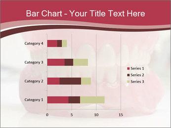 Teeth Model PowerPoint Template - Slide 52